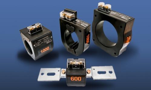 600V Metering CTs