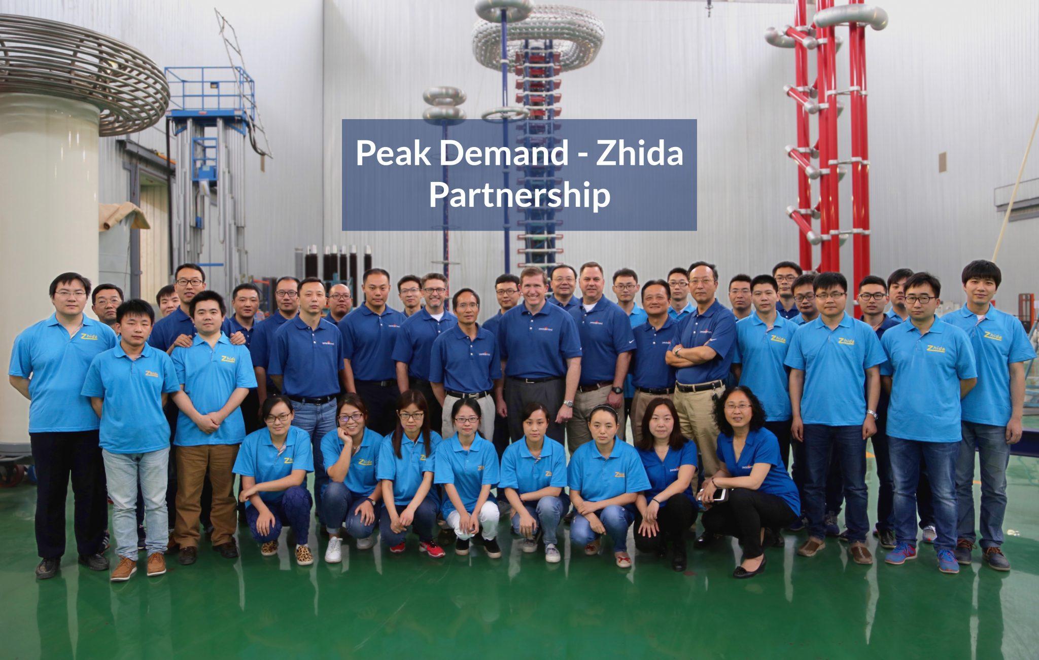 PD - Zhida Team