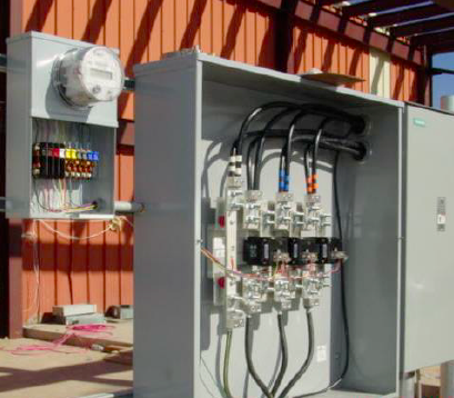 Current And Voltage Transformers Peak Demand Inc