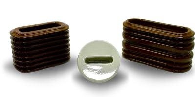 OEM Porcelain Component Family